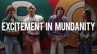 Dazed And Confused - Excitement In Mundanity [video Essay]