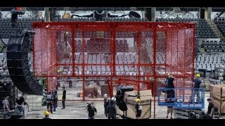 WWE Debuting New Red Hell In A Cell | Fightful Wrestling News
