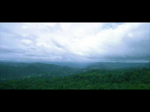 India Nature Mountains Clouds Timelapse Hyperlapse