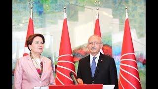 Akşener-Kılıçdaroğlu görüşmesi ve Abdullah Gül olayının perde arkası