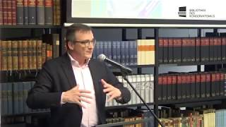 Andreas Rödder: Konservativ 21.0 – Eine bürgerliche Antwort auf den Populismus