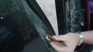 Бортжурнал Mitsubishi Colt: Замена ламп в задних фонарях