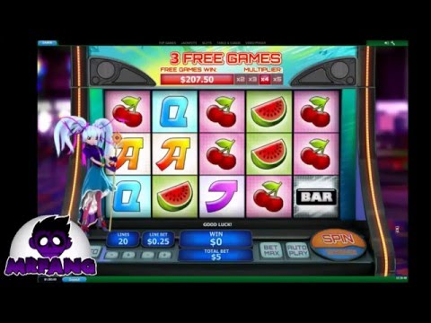 Magical Stacks Playtech Casino Game Slot