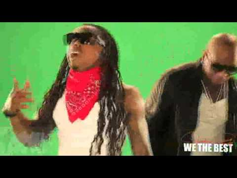 Ace Hood - Hustle Hard ft. Lil Wayne, Young Jeezy - G Mix