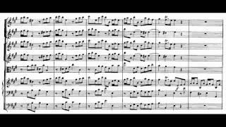 II.Handel Organ Concerto Op.7 N.2 HWV 307 - II.A tempo ordinario