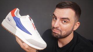 Fila Retroque | Ein Echter Retro Sneaker?