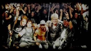 26.08.2016 - Lustfinger + The Magic Flip live @ Don't Panic Essen