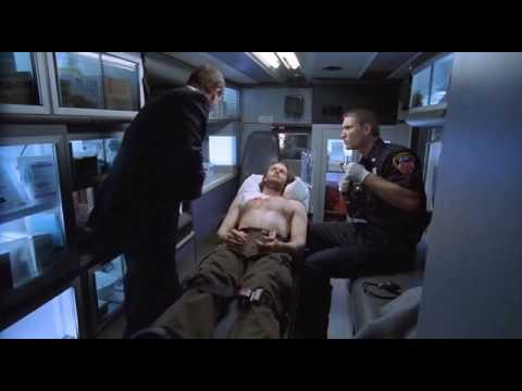 CSI NY Gary Sinise, Garret Dillahunt