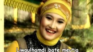 kasidah aceh -  PAYONG MUHAMMAD