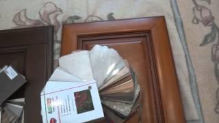 Столешница для кухни | секреты выбора столешницы | часть 3(Кухонная столешница это один из самых горячо обсуждаемых элементов будущей кухни.Какой будет ваша будуща..., 2013-08-07T20:43:39.000Z)