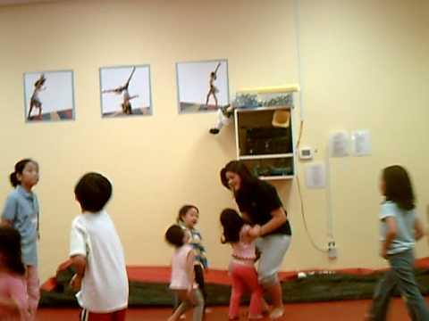이레 생일 2008