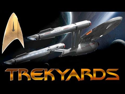 USS Enterprise (DISC) - SoTL New Image Revealed!