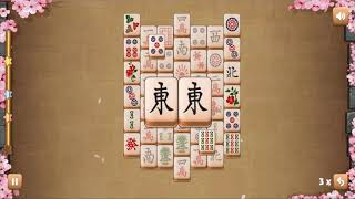 How to play Mahjong Flowers game | Free online games | MantiGames.com
