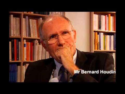 INRI RADIO DR MOUKETOU RECOIT MR BERNARD HOUDIN  COTE D'IVOIRE 53 ANS 07 08 13