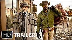 DJANGO UNCHAINED Trailer German Deutsch | FullHD 2013