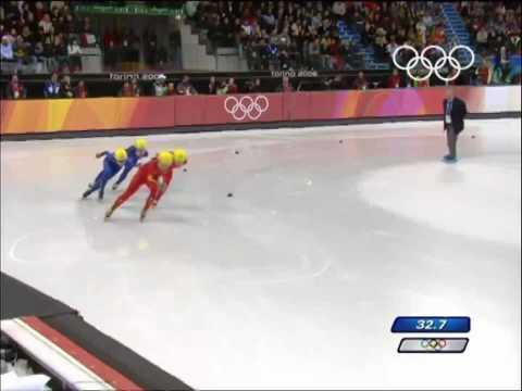 Short Track Speed Skating - Women