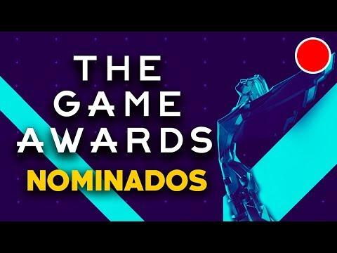 🔴THE GAME AWARDS 2018   LOS NOMINADOS A JUEGO DEL AÑO EN DIRECTO!   GOTY 2018   REACCIÓN   ESPAÑOL