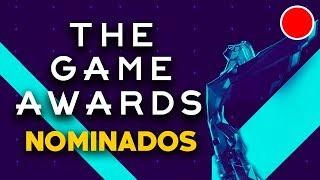 🔴THE GAME AWARDS 2018 | LOS NOMINADOS A JUEGO DEL AÑO EN DIRECTO! | GOTY 2018 | REACCIÓN | ESPAÑOL