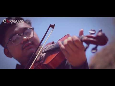 ATOUNA EL TOUFOULE (cover) - GAMBUS EL QAUSA