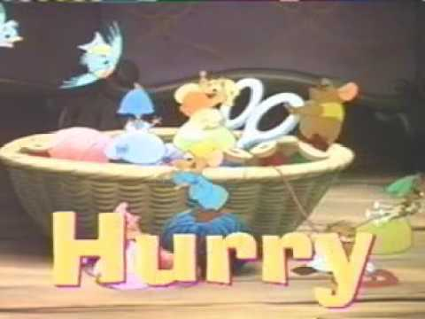 Disney Classic Sing Along - Hosted by Ludwig Von Drake