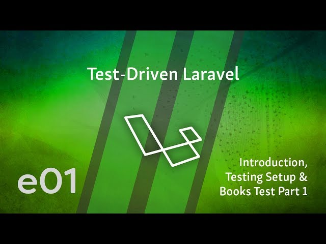 laravel video, laravel clip