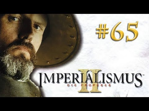 Let's Play Imperialismus 2 - England #65: Friesland (deutsch / gameplay)