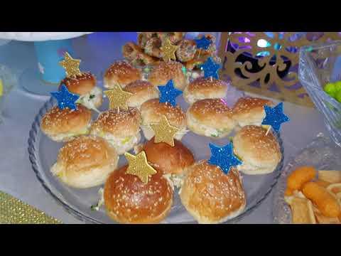 Idea Decoracion mickey rey tematica fiesta party