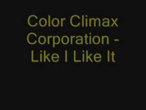 Color Climax Corporation - Lust Probe E.P.