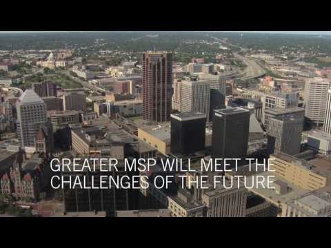 The Future of Business in Greater MSP