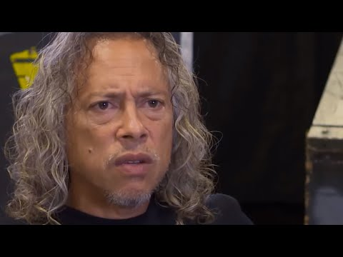METALLICA Members Say They're Ready To Begin New Album