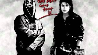 Скачать NEW Remix 2014 Michael Jackson Ft Tupac They Don T Care About Us The Rebels