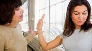 США 4136: как уберечь отношения, если источником политических споров является один из родителей?