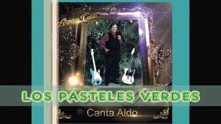 """ALGUIEN CANTÒ""""/ LOS PASTELES VERDES / CANTA ALDO GUIBOVICH"""