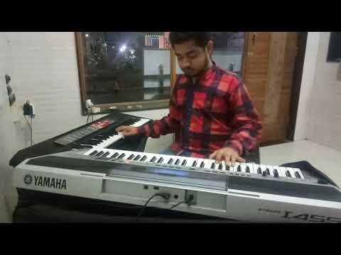Chaand Ne Kaho | Chaal Jeevi Laiye (Piano Cover)