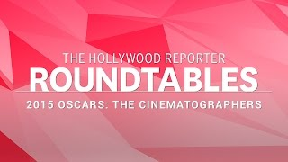 Cinematographers Roundtable Full Interview