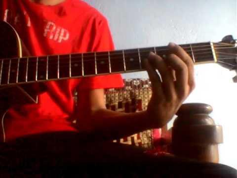 Aïcha -Cheb Khaled & Aicha -Outlandish | Guitar Tutorial