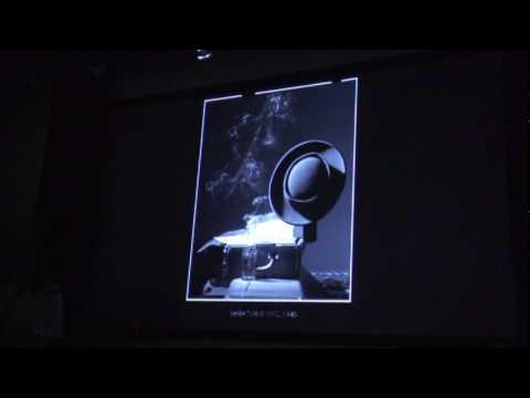 Jazz Photographer Herman Leonard on Lena Horne, Le...
