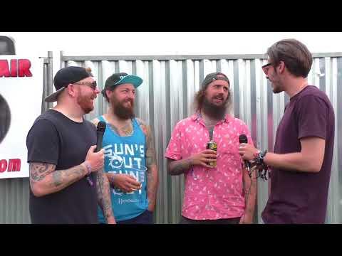 Seething Akira Interview Bloodstock Festival 2017