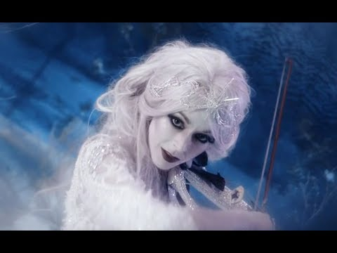 Dance of the Sugar Plum Fairy - Lindsey Stirling