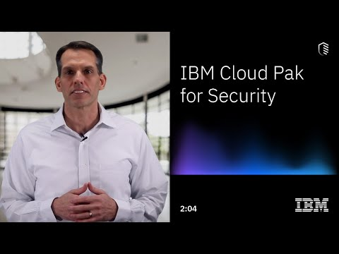 ibm-cloud-pak-for-security-in-two-minutes