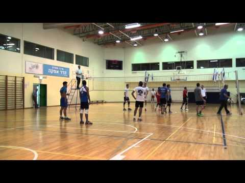 Training game Jerusalem   Kkta Set 3