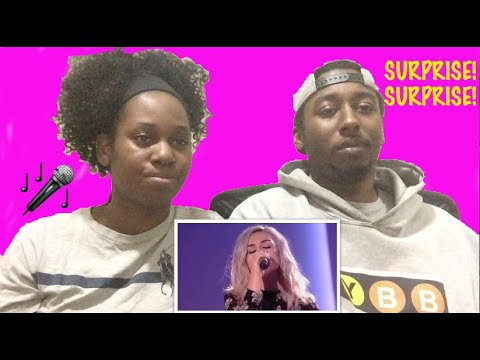 Little Mix Perform 'These Four Walls' ITV | REACTION