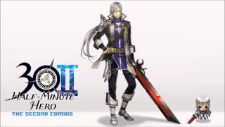 Half Minute Hero: The Second Coming OST - Winged my steps