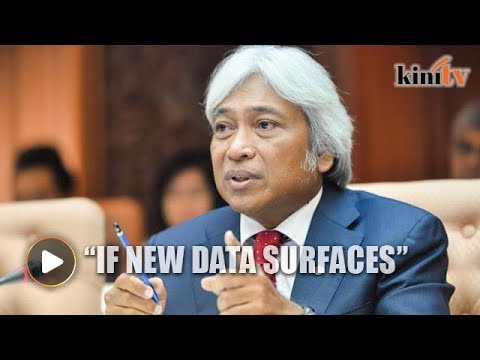 Bank Negara will look into reopening 1MDB case if new data surfaces