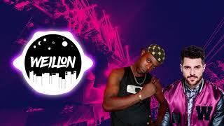 Alok Bruno Martini feat Nego Bam Hear Me Goza Dj Weillon Remix