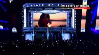 Armin Van Buuren Feat Ana Criado I Ll Listen ASOT600MEX HD