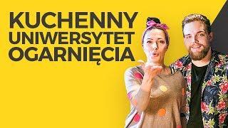 WEGETARIAŃSKIE ENCHILADAS  | Andrzej Tucholski & Kinga Paruzel