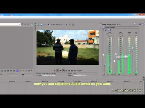 HOW TO CONVERT NORMAL STEREO VIDEO TO 5.1 VIDEO (SONY VEGAS)