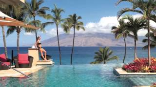 World's Top Hotels: Four Seasons Resort Maui at Wailea, Hawaii, USA