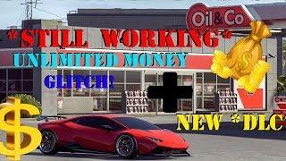 *STILL WORKING* UNLIMITED MONEY GLITCH NFS PAYBACK + *NEW* DLC!